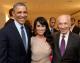 Rita: There's no quarrel between Israelis and Iranians, just between governments