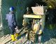 IAEA inspectors arrive to see Gachine uranium mine