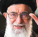Khamenehi proclaims his love for some kinds of Western music