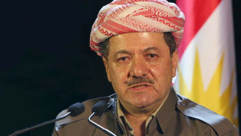 Iraqi Kurds plan vote on independence