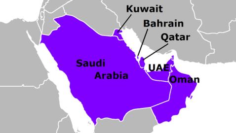 Arabs around Persian Gulf fear US will soon align itself with Iran!