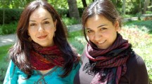UK has program where you  hear and taste Persian culture