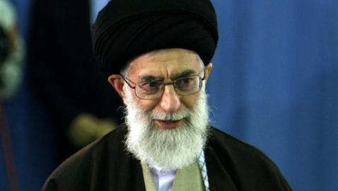 Who might succeed Khamenehi?