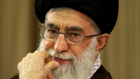 Khamenehi sets 7 red lines for deal
