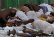 Hajj death toll passes 2,000