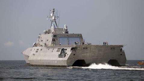 US sells Saudis four new ships to counter Pasdaran