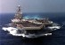 US carrier leaves with no successor