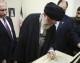 Khamenehi in love match with Putin