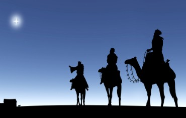 PERSIA — The Three Wise Men were probably all Zoroastrians—originally, that is.