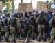 Balkans close door to Iranian refugees