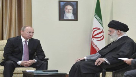 Is the Russia-Iran alliance for real?