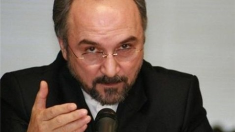 Germany insists Iran halt its angry diatribes against Israel