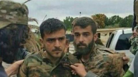 Syria rebels kill 13 Pasdaran