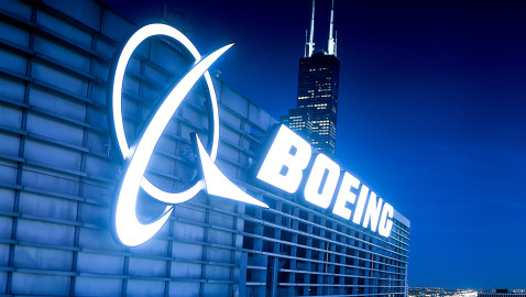 Iran & Boeing talk, but no contract yet