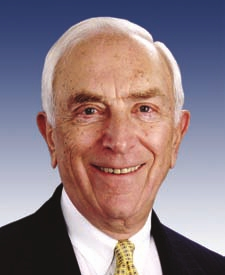 LAUTENBERG. . . died in 2015