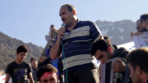 Man on trial for insisting on right to speak Azeri